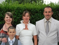 01-06-2012 Mariage Isabelle et Thierry