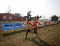 14 mars 2015 Cross national à Epinal